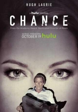 مسلسل Chance