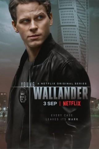 مسلسل Young Wallander مترجم