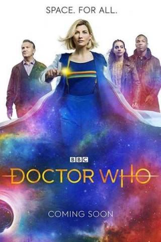 مسلسل Doctor Who  مترجم