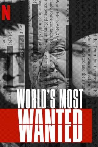 مسلسل World's Most Wanted مترجم