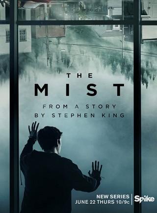 مسلسل The Mist مترجم