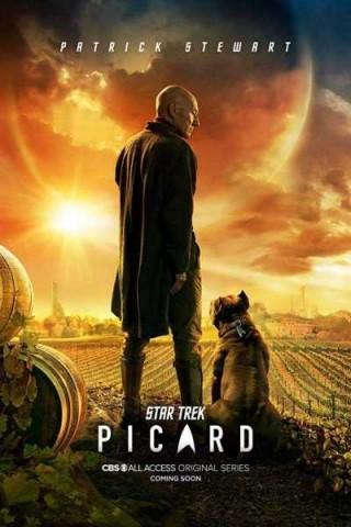 مسلسل Star Trek: Picard