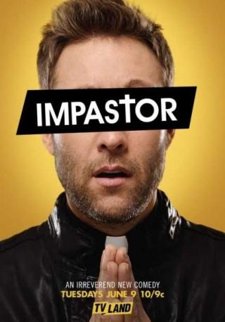 مسلسل Impastor
