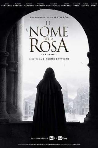 مسلسل The Name of the Rose مترجم