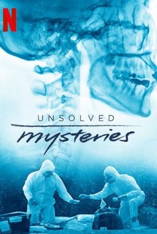 مسلسل Unsolved Mysteries مترجم