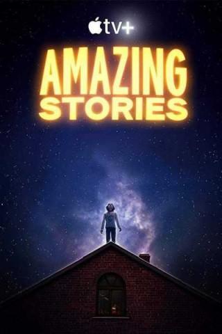 مسلسل Amazing Stories مترجم