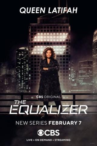 مسلسل The Equalizer مترجم