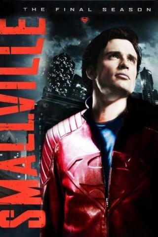 مسلسل Smallville مترجم