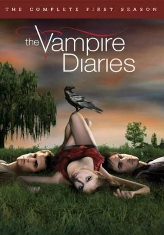 مسلسل يوميات فامبير (The Vampire Diaries)