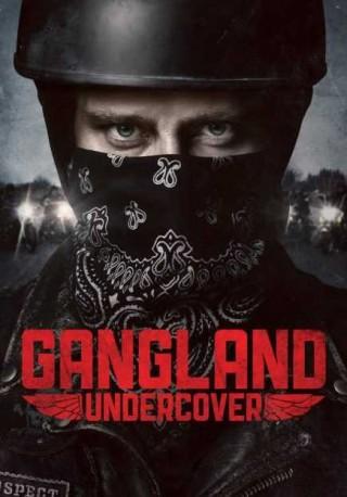 مسلسل Gangland Undercover