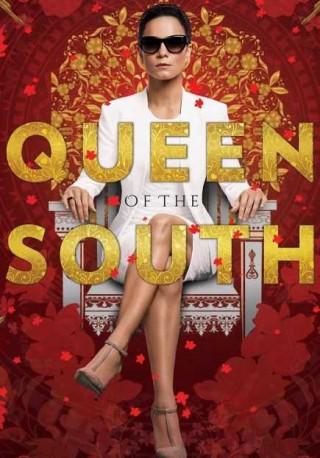 مسلسل Queen of the South