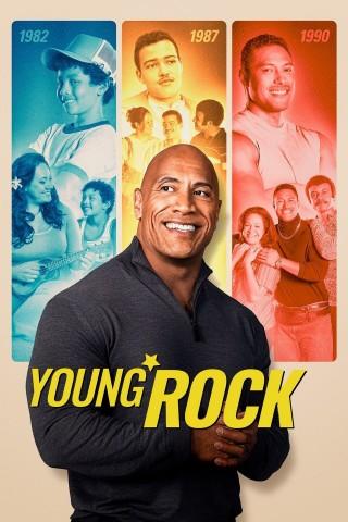 مسلسل Young Rock مترجم