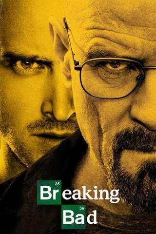مسلسل Breaking Bad