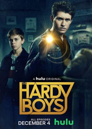 مسلسل The Hardy Boys مترجم