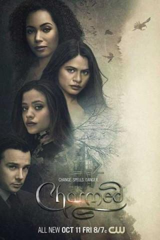 مسلسل Charmed  مترجم