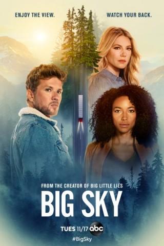 مسلسل Big Sky