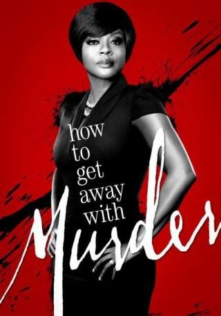 مسلسل How to Get Away with Murder