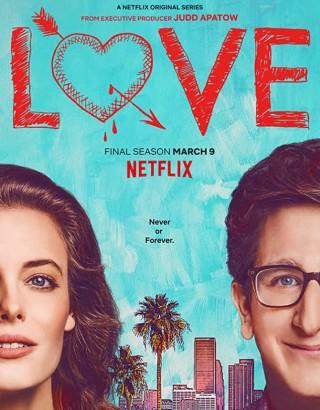 مسلسل Love مترجم