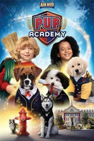 مسلسل Pup Academy  مترجم