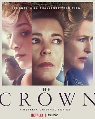 مسلسل The Crown