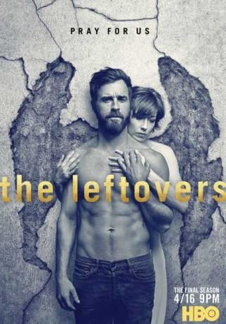 مسلسل The Leftovers