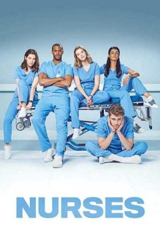 مسلسل Nurses مترجم