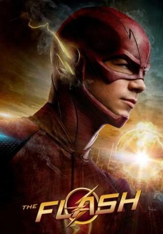 مسلسل The Flash