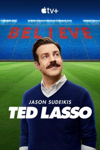 مسلسل Ted Lasso