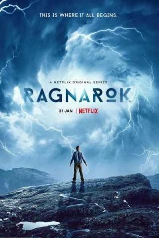 مسلسل Ragnarok