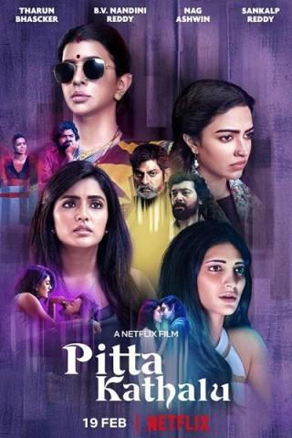 مسلسل Pitta Kathalu مترجم