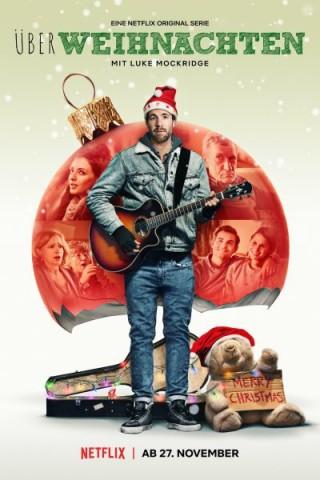مسلسل Over Christmas
