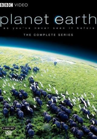 مسلسل Planet Earth