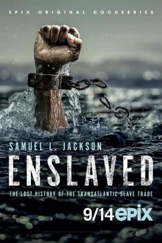 مسلسل Enslaved