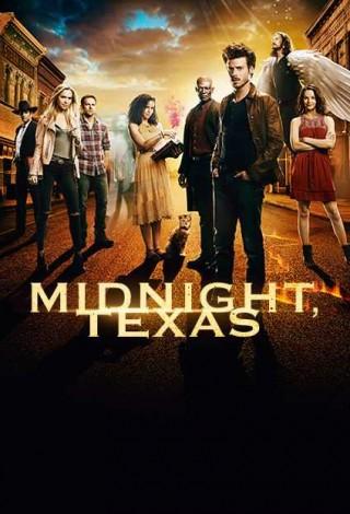 مسلسل Midnight Texas