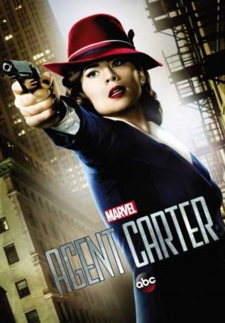 مسلسل Marvels Agent Carter