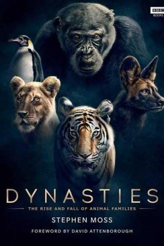 مسلسل Dynasties  مترجم