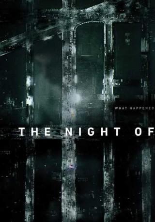 مسلسل The Night Of