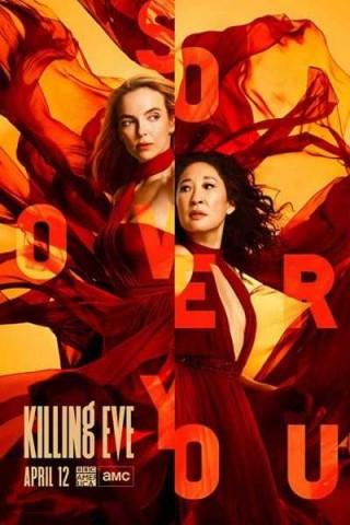 مسلسل Killing Eve مترجم