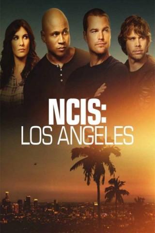 مسلسل NCIS: Los Angeles مترجم