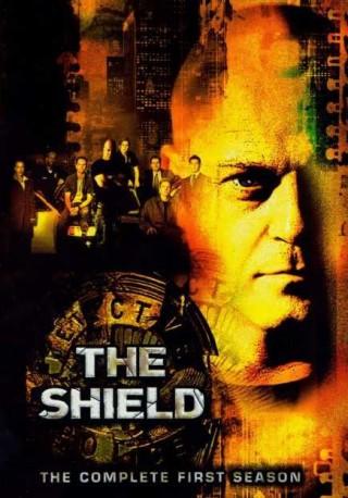 مسلسل The Shield