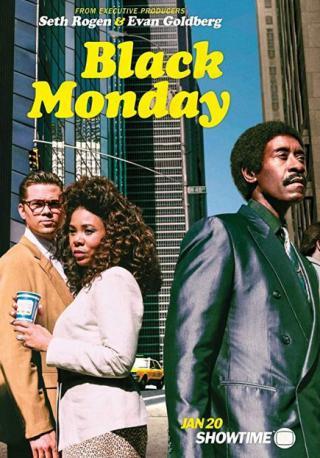 مسلسل Black Monday