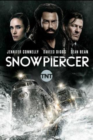 مسلسل Snowpiercer